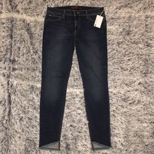 Joe's Jeans The Blondie Mid-Rise Skinny Ankle